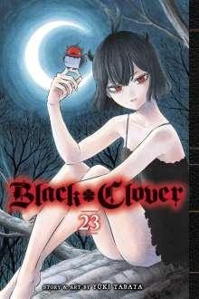 Yuki Tabata: Black Clover, Vol. 23, Buch