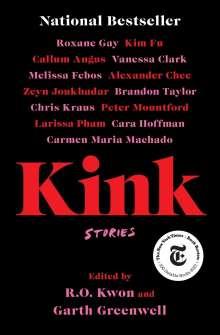 R. O. Kwon: Kink, Buch