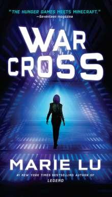 Marie Lu: Warcross, Buch