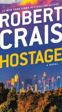 Robert Crais: Hostage, Buch