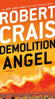 Robert Crais: Demolition Angel, Buch