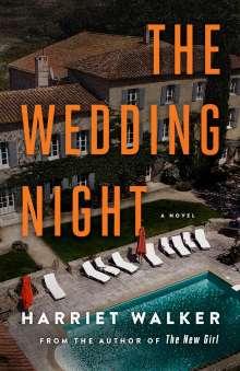 Harriet Walker: The Wedding Night, Buch