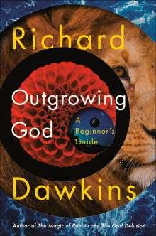 Richard Dawkins: Outgrowing God, Buch