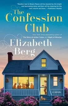 Elizabeth Berg: The Confession Club, Buch