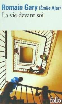 Romain Gary: La Vie devant soi, Buch