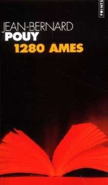 Jean-Bernard Pouy: 1280 Mes, Buch