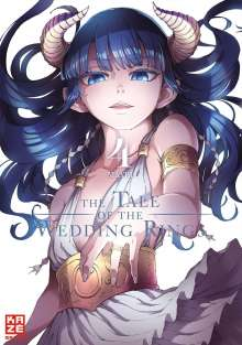 Maybe: The Tale of the Wedding Rings 04, Buch