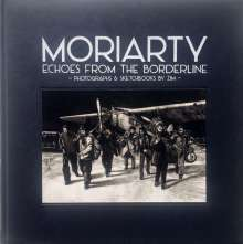Moriarty: Echoes From The Bordeline: Live (Limited-Edition), 2 CDs