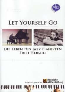 Let Yourself Go - Die Leben des Jazz Pianisten Fred Hersch, DVD