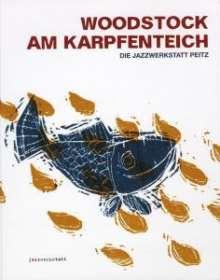 Woodstock am Karpfenteich, Buch