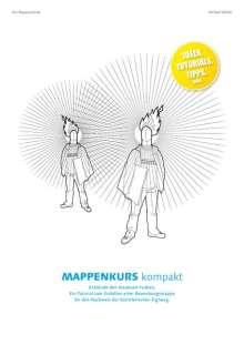 Michael Kühnle: Mappenkurs kompakt 1, Buch