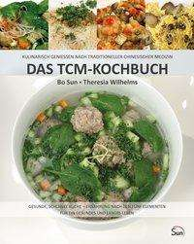 Bo Sun: Das TCM-Kochbuch, Buch