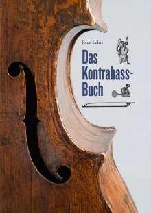 Jonas Lohse: Das Kontrabass-Buch, Buch
