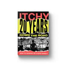 20 Years Down The Road (Hardcover), Buch