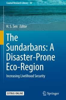 The Sundarbans: A Disaster-Prone Eco-Region, Buch