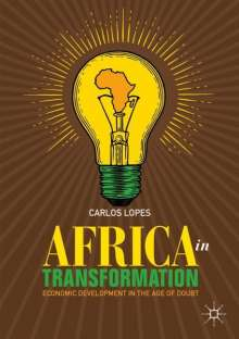 Carlos Lopes: Africa in Transformation, Buch