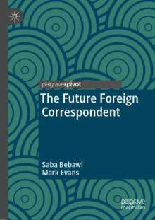 Saba Bebawi: The Future Foreign Correspondent, Buch