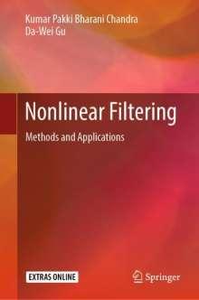Kumar Pakki Bharani Chandra: Nonlinear Filtering, Buch
