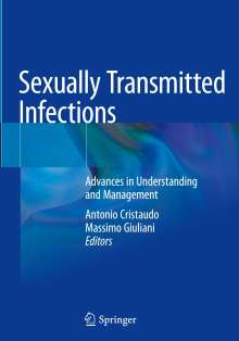 Sexually Transmitted Infections, Buch