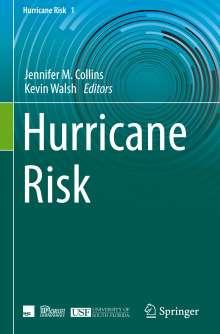Hurricane Risk, Buch