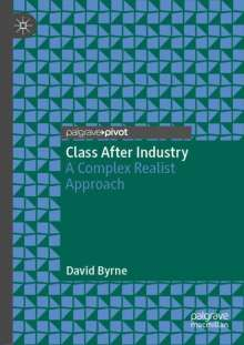 David Byrne: Class After Industry, Buch