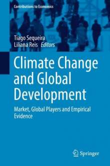 Climate Change and Global Development, Buch