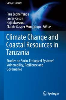 Climate Change and Coastal Resources in Tanzania, Buch