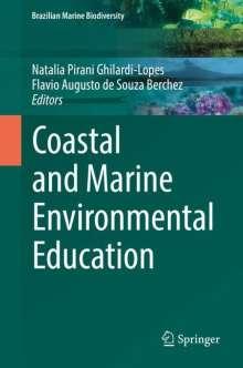 Coastal and Marine Environmental Education, Buch