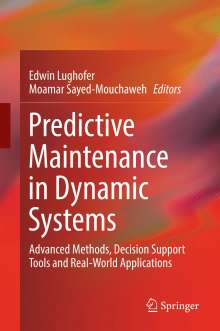 Predictive Maintenance in Dynamic Systems, Buch