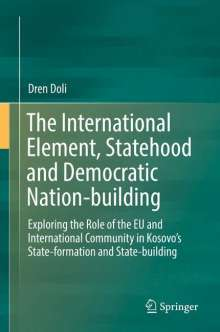 Dren Doli: The International Element, Statehood and Democratic Nation-building, Buch