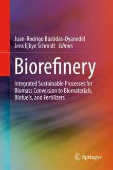 Biorefinery, Buch