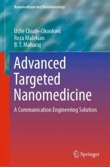 Uche Chude-Okonkwo: Advanced Targeted Nanomedicine, Buch