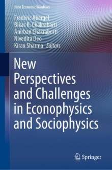 New Perspectives and Challenges in Econophysics and Sociophysics, Buch