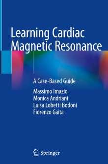 Massimo Imazio: Learning Cardiac Magnetic Resonance, Buch