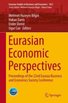 Eurasian Economic Perspectives, Buch
