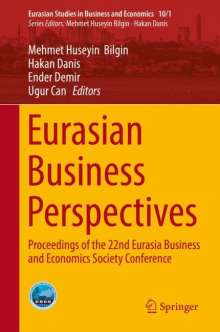 Eurasian Business Perspectives, Buch