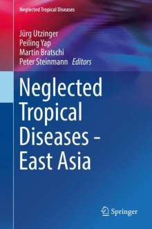 Neglected Tropical Diseases - East Asia, Buch