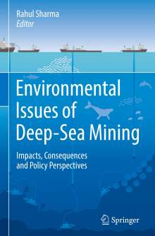 Environmental Issues of Deep-Sea Mining, Buch
