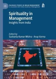Spirituality in Management, Buch