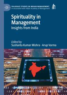 Spirituality in Management, Buch