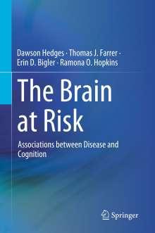 Erin D. Bigler: The Brain at Risk, Buch