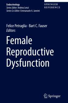 Female Reproductive Dysfunction, Buch