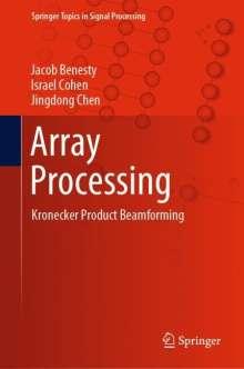 Jacob Benesty: Array Processing, Buch