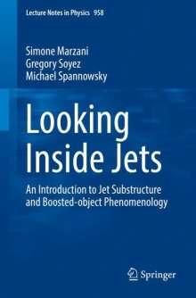 Simone Marzani: Looking Inside Jets, Buch