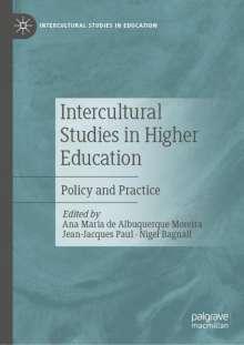 Intercultural Studies in Higher Education, Buch
