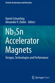 Nb3Sn Accelerator Magnets, Buch