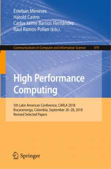 High Performance Computing, Buch