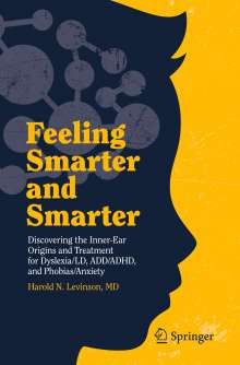Md Levinson: Feeling Smarter and Smarter, Buch