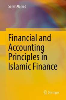 Samir Alamad: Financial and Accounting Principles in Islamic Finance, Buch