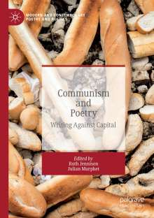 Communism and Poetry, Buch